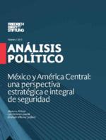 México y América Central