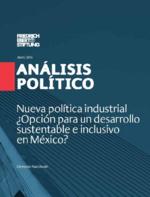 Nueva política industrial