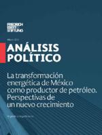 La transformación energética de México como productor de petróleo