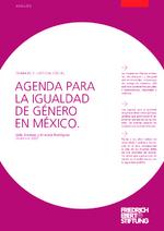 Agenda para la igualdad de género en México
