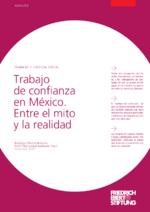 Trabajo de confianza en México